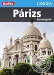 Párizs - barangoló - Berlitz