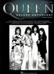 QUEEN DELUXE ANTHOLOGY PIANO VOCAL GUITAR