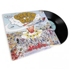 GREEN DAY - DOOKIE LP GREEN DAY