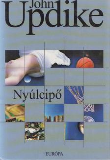 John Updike - Nyúlcipő [antikvár]