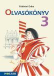 MS-1631 Sokszínű anyanyelv - OLVASÓKÖNYV 3.o. (Digitális extrákkal)