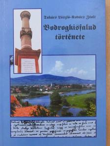 Kovács Zsolt - Bodrogkisfalud története [antikvár]