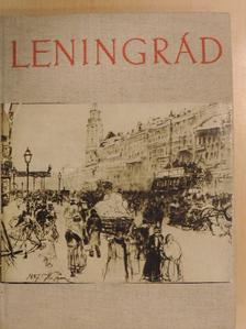 A. A. Blok - Leningrád [antikvár]