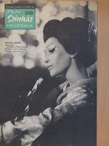 Albert István - Film-Színház-Muzsika 1972. július 15. [antikvár]