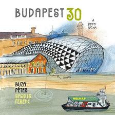 Buza Péter - Budapest 30