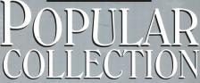 POPULAR COLLECTION 6 SAXOPHONE ALTO SOLO