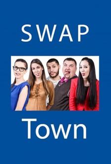 Stranger Alicia - Swap Town [eKönyv: epub, mobi]