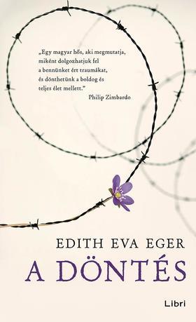 Eger, dr Edith Eva - A döntés