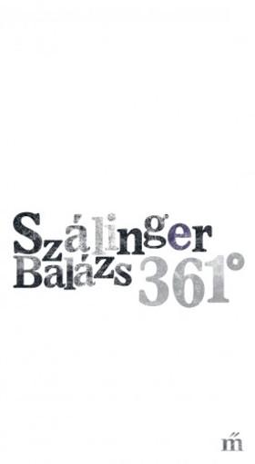 Szálinger Balázs - 361° [eKönyv: epub, mobi]