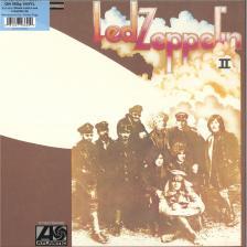 Led Zeppelin - LED ZEPPELIN II. LP