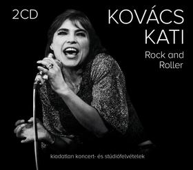 Kovács Kati - Kovács Kati - Rock and Roller (2CD)