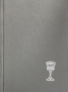 Böszörményi Pál - Énekeskönyv [antikvár]