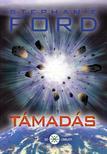 FORD, STEPHANIE - Támadás
