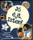 Jacob Vium-Olesen - Jó éjt Isten! Két perces Bibliai mesék lefekvéskor