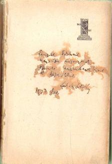 Lukács István - Hathavi felmondás [antikvár]