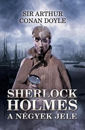 Arthur Conan Doyle - A négyek jele