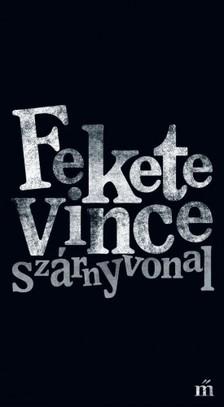 Fekete Vince - Szárnyvonal [eKönyv: epub, mobi]