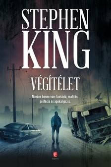 Stephen King - Végítélet [eKönyv: epub, mobi]