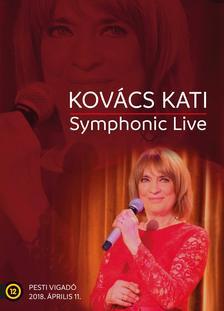Kovács Kati - Kovács Kati - Symphonic Live (DVD)