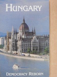 Jeszenszky Géza - Hungary - Democracy Reborn [antikvár]
