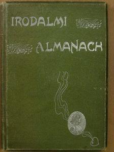 Abonyi Árpád - Irodalmi almanach [antikvár]