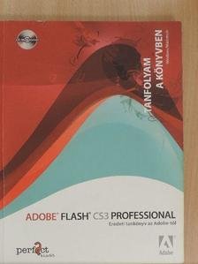 Adobe Flash CS3 Professional  [antikvár]