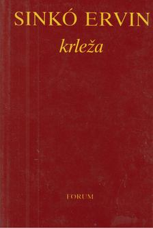 Sinkó Ervin - Krleza [antikvár]