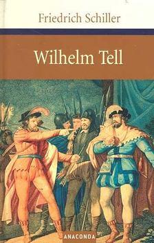Friedrich Schiller - Wilhelm Tell [antikvár]