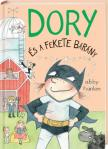 Abby Hanlon - Dory és a fekete bárány [nyári akció]