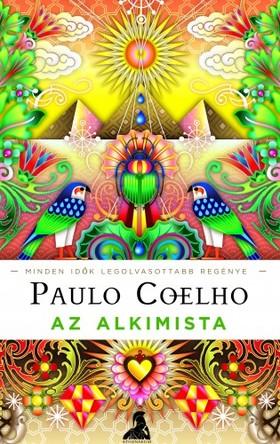 Paulo Coelho - Az alkimista [eKönyv: epub, mobi]