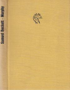 Samuel Beckett - Murphy [antikvár]