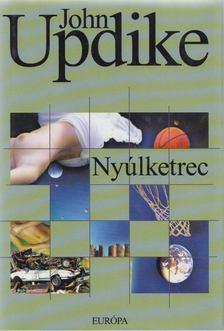 John Updike - Nyúlketrec [antikvár]