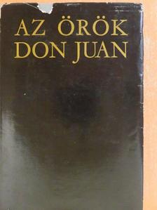 Alekszandr Puskin - Az örök Don Juan [antikvár]
