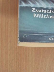 Poul Anderson - Zwischen den Milchstraßen [antikvár]