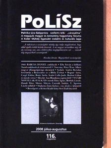 Ana Blandiana - Polisz 2008. július-augusztus [antikvár]