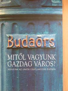 Balkai Tamás - Budaörs 2004-ben [antikvár]