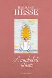 Hermann Hesse - A napkeleti utazás (illusztrált)