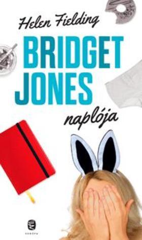 Helen Fielding - Bridget Jones naplója