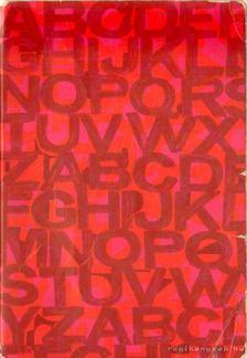 Crowell, Thomas Lee Jr. - Index to Modern English [antikvár]