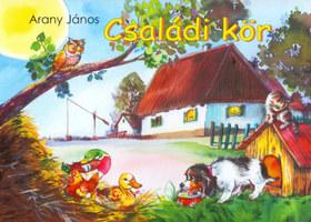 Arany János - Családi kör