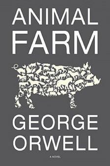 George Orwell - Animal Farm [eKönyv: epub, mobi]