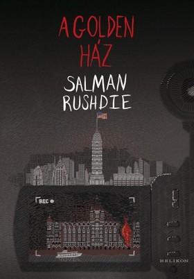 Salman Rushdie - A Golden-ház [eKönyv: epub, mobi]