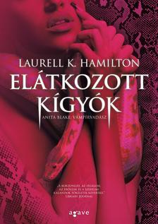 Laurell K Hamilton - Elátkozott kígyók