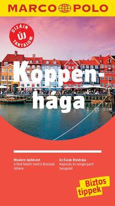 Koppenhága - Marco Polo - ÚJ TARTALOMMAL!