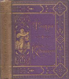 Tompa Mihály - Tompa Mihály elbeszélő költeményei III. [antikvár]