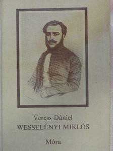 Veress Dániel - Wesselényi Miklós [antikvár]