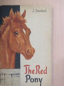 John Steinbeck - The Red Pony [antikvár]