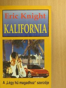 Eric Knight - Kalifornia [antikvár]
