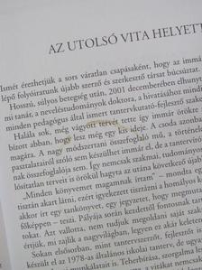 Berend T. Iván - Educatio 2001. tél [antikvár]