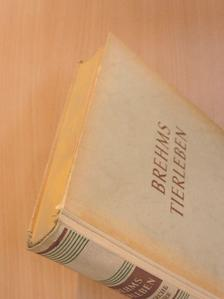 Alfred Brehm - Brehms Tierleben in Vier Bänden II. (töredék) [antikvár]
